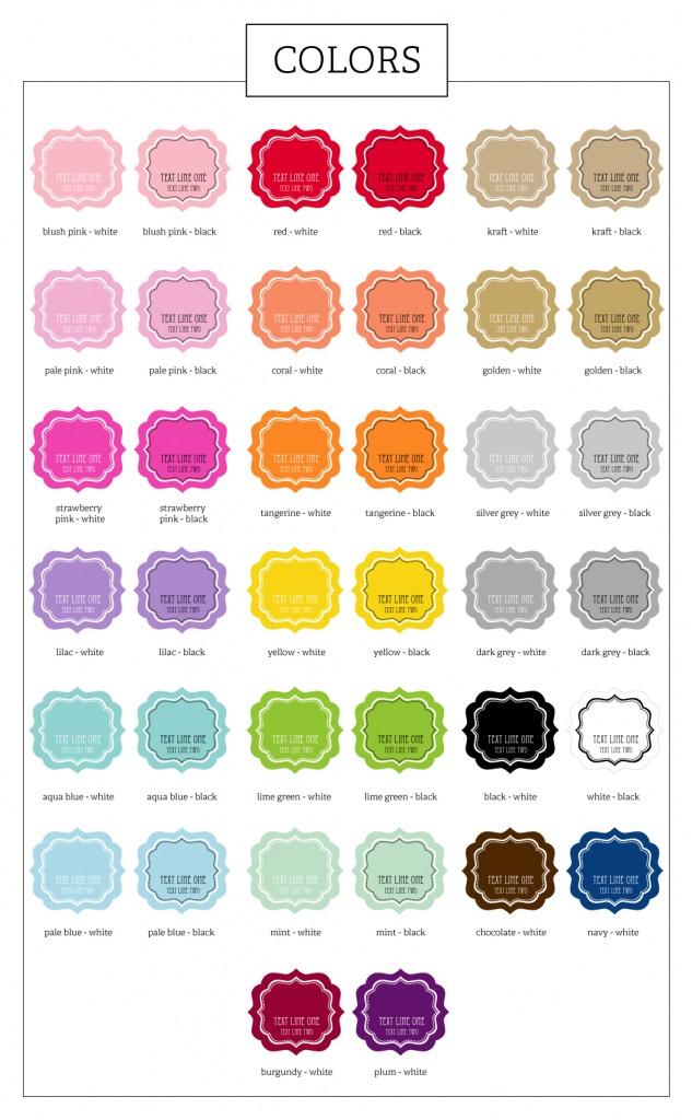framelabelcolors