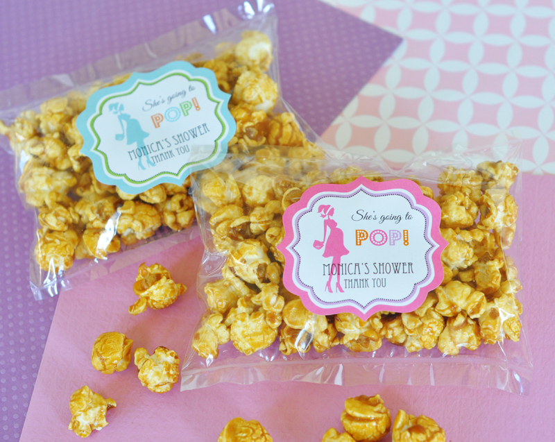 Wholesale Wedding Favors Party Favors By Event Blossom Popcorn Favors