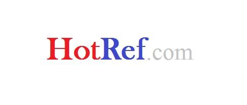 HotRef-Logo